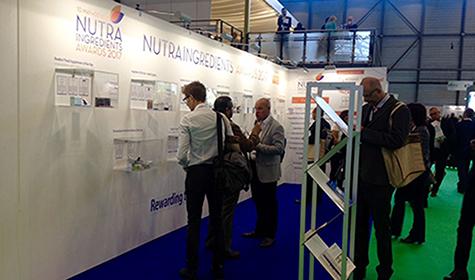 bioanalyt at conference