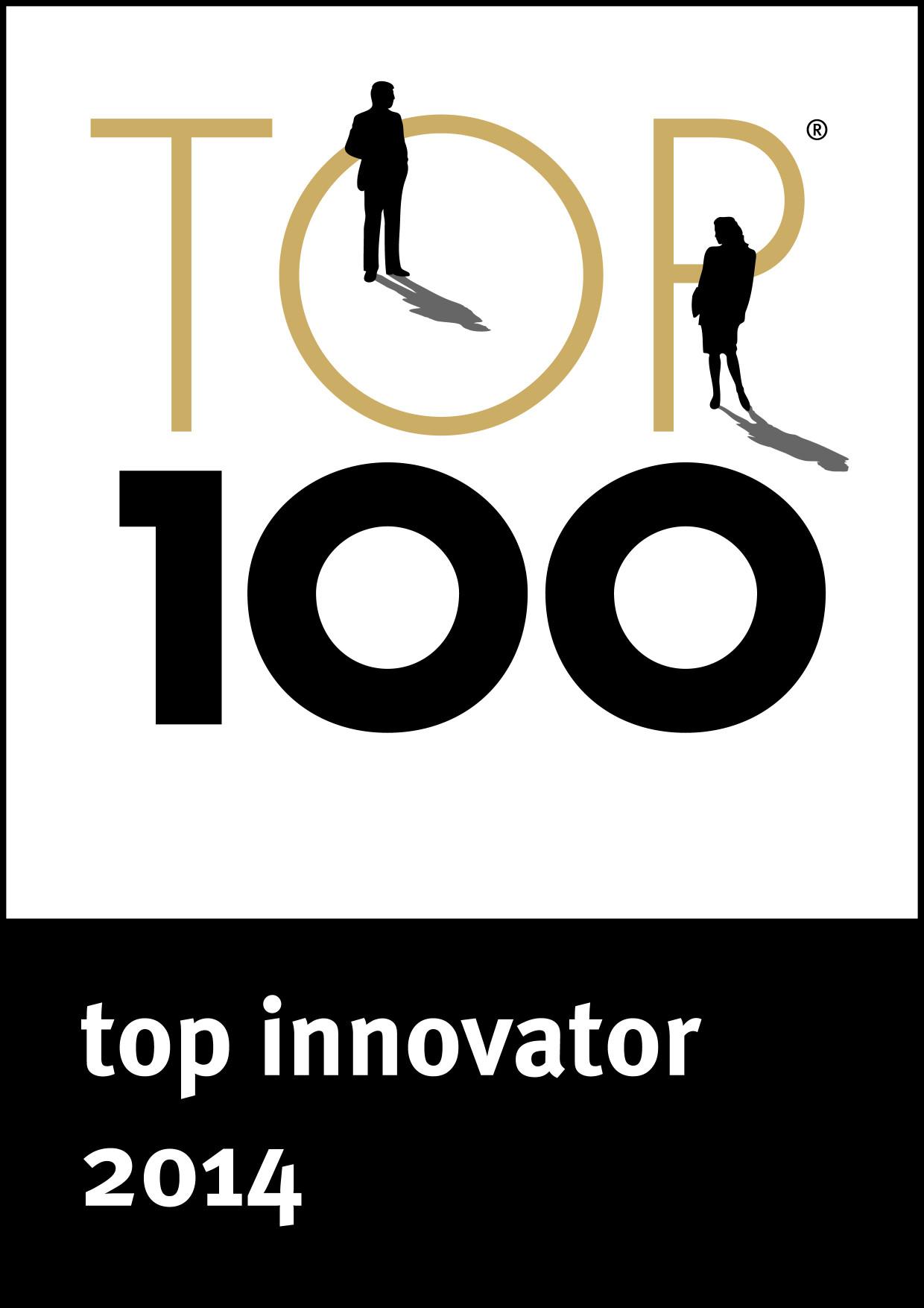 TOP Innovator 2014