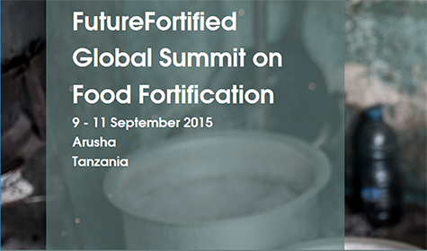 future fortified global summit september 2015 tanzania