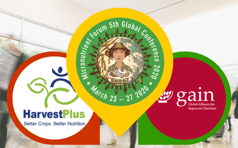 Join BioAnalyt in March in Bangkok for Two Global Nutrition Meetings