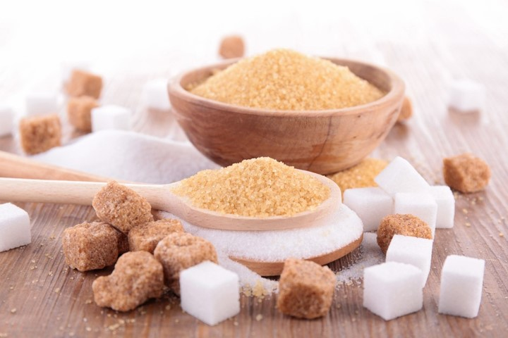 Fortified Sugar to Improve Vitamin A Status and iCheck Fluoro