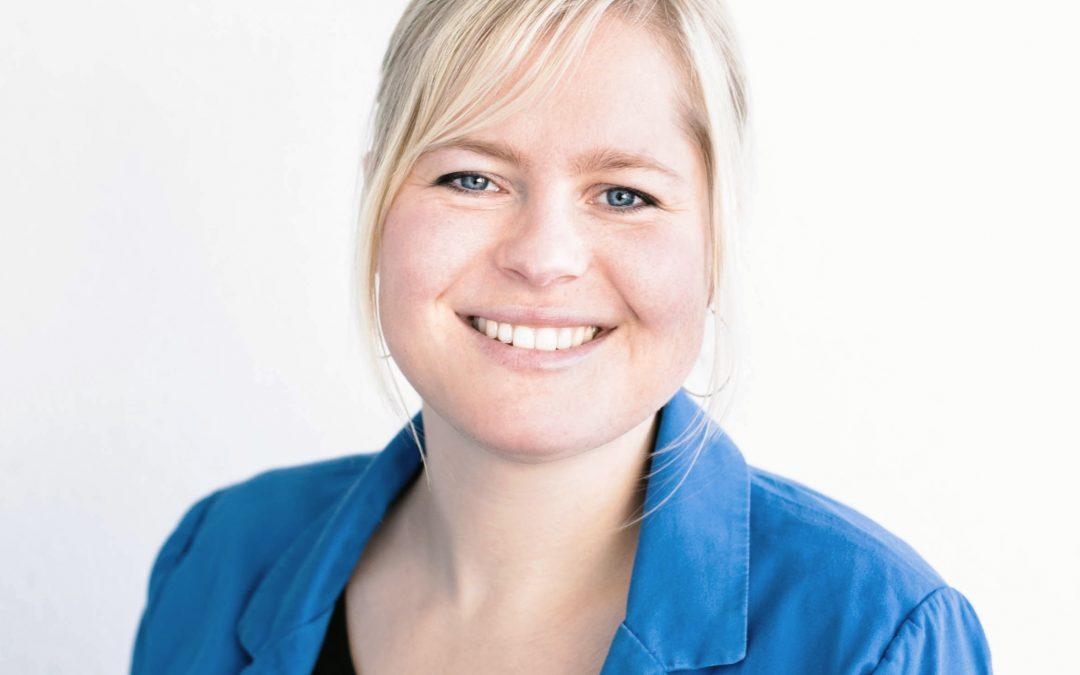 Introducing the BioAnalyt Team – Meet Katja Grundmann